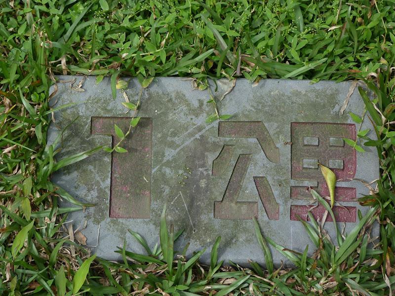 TAIWAN Daxi . Randonnée Taoyan valley - P1260045.JPG