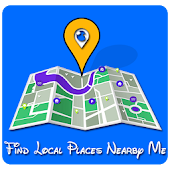 Near Me - Find Local Places Nearby Me & Around Me