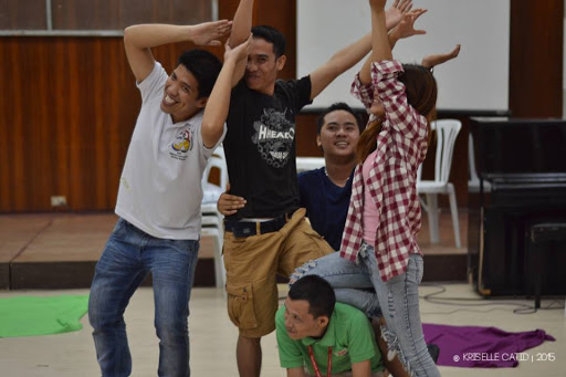 Performing & Theater Worshop