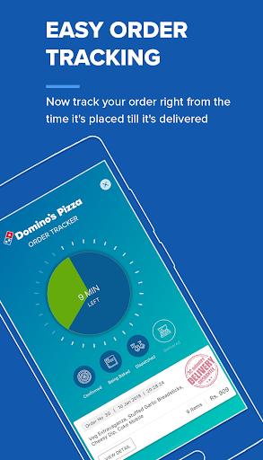Domino's Pizza Online Delivery  screenshots 6