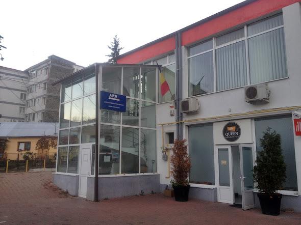 Autoritatea Rutieră Română