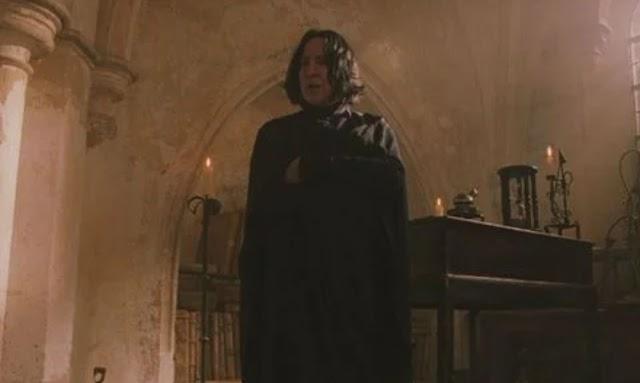 Harry Potter: os piores erros de Snape que mudaram tudo