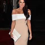 OIC - ENTSIMAGES.COM - Vicky Pattison at the  Jake Quickenden - EP launch partyt in London 8th March 2016 Photo Mobis Photos/OIC 0203 174 1069