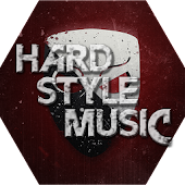 Hardstyle music