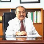 dr. Eko Sugiarto, M.Sc