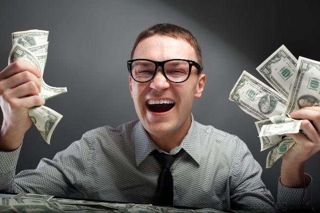 за что платят деньги вебмастеру