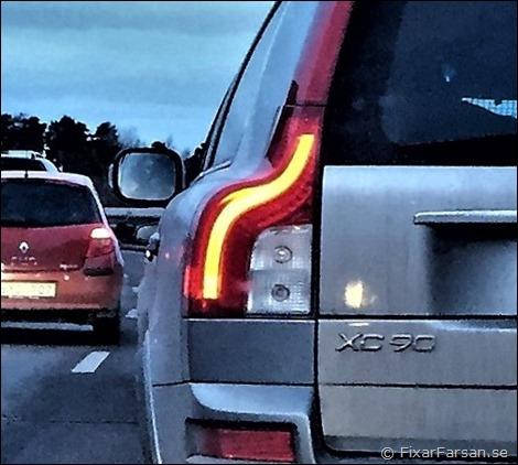 Byta-Baklysen-Gamla-XC90-När-Kom-LED