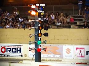 Drag Strip Traffic Lights