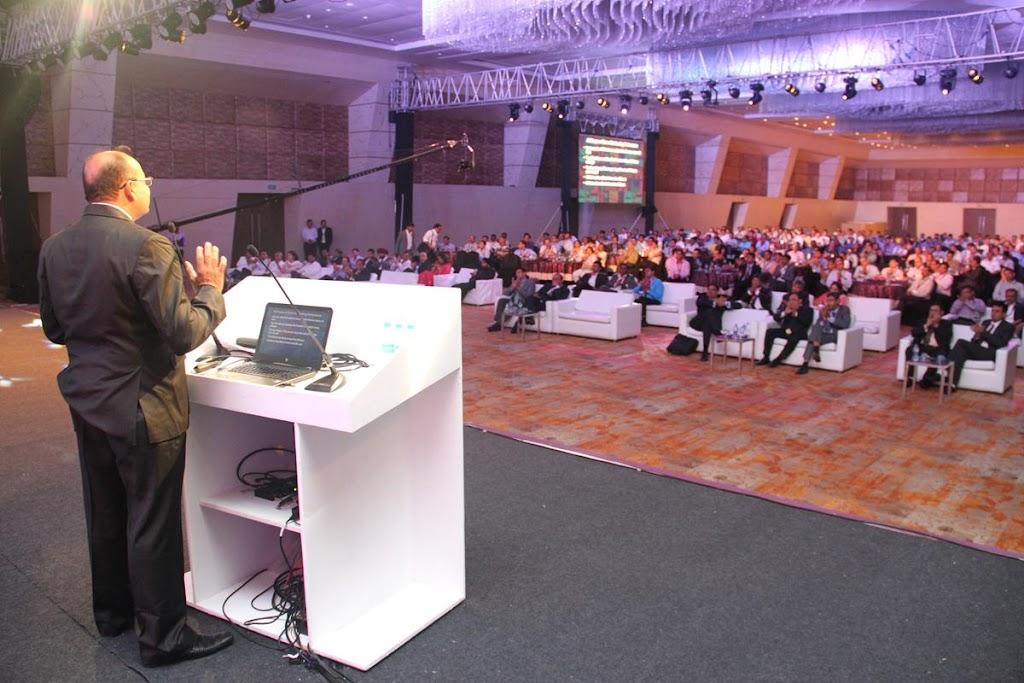 NJ CIA Summit Mumbai 2015 - 28