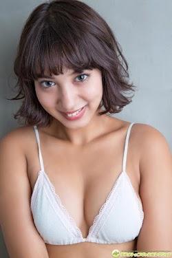 Makino Sayumi 牧野紗弓