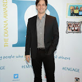 OIC - ENTSIMAGES.COM - Adam Garcia at the National Diana Award - photo call / ceremony in London 10th March 2015  Photo Mobis Photos/OIC 0203 174 1069