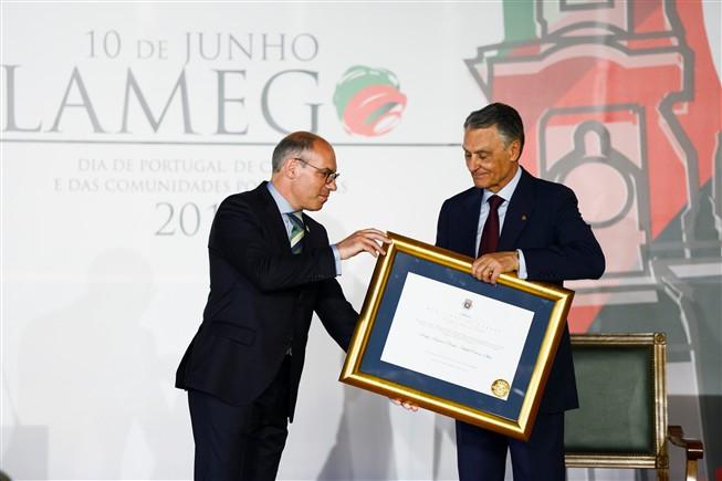 Cavaco apela à mobilização de empresários para atrair investimento para o interior