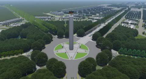 2024 Ganti Presiden, Ibu Kota Negara Bisa Batal Pindah