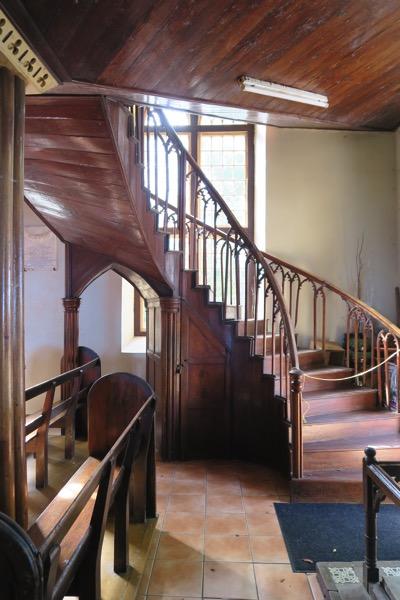 SJC Staircase