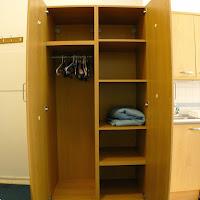 Room 16-wardrobe