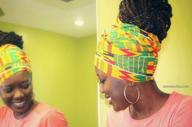 FashionDRA | Fashion Inspiration : The African Head Wrap