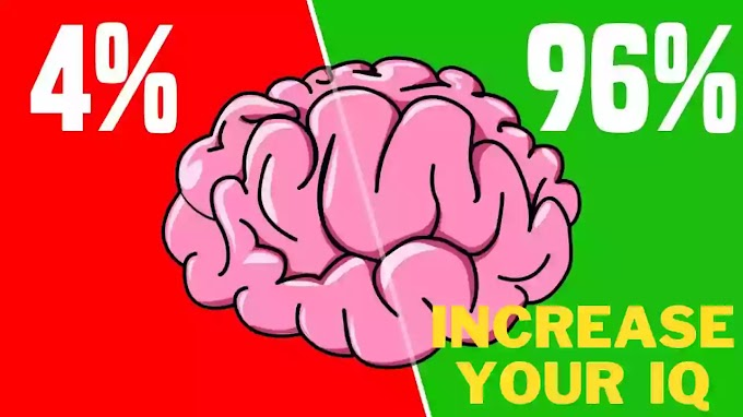 What is IQ: Real Way to ACTUALLY Increase Your IQ