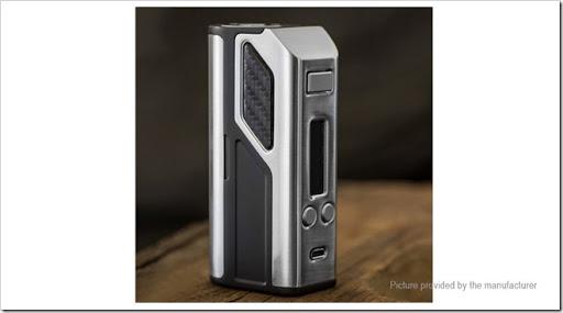 5902801 5 thumb%25255B4%25255D - 【海外】Lost Vape SKAR DNA75W、Joyetech eGrip II Light 80W 2100mAh、 Cubis Pro Miniクリアロ、eVic Basic 60Wキットなど【DNA75/Joyetech】