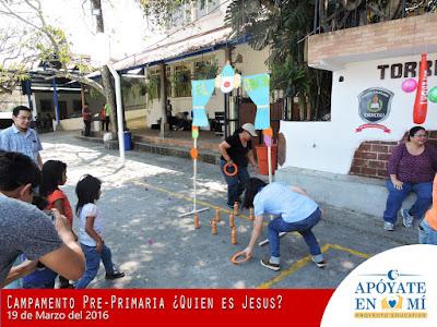 Campamento-Pre-Primaria-Quien-es-Jesus-25