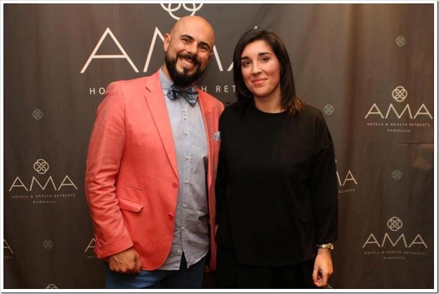 AMA Andalusia Health Resort