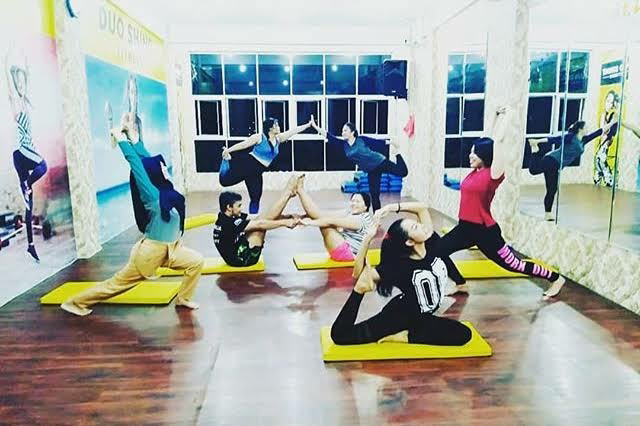 Yoga dan Aerobics Tingkatkan Fungsi Otak, Bikin Cerdas Juga