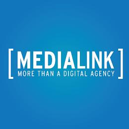 D.G. MEDIALINK LIMITED logo