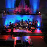 Oslo Gospel Choir, Leeuwarden en Rotterdam
