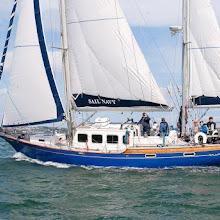Navy Race 2015