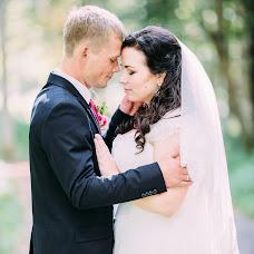 Wedding photographer Leonid Evseev (LeonART). Photo of 17.11.2015