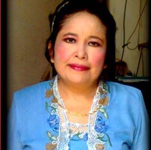 Eva Maria Purba picture