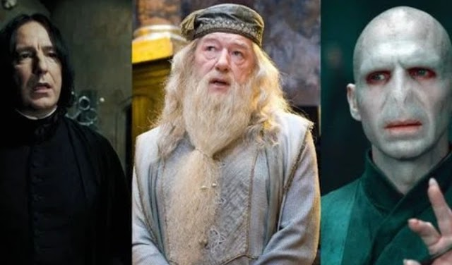 Harry Potter: os personagens principais e o trabalho dos trouxas para os quais eles seriam perfeitos