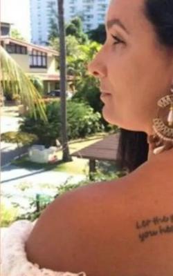 STJ nega Habeas Corpus para mulher de Ronnie Lessa