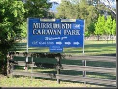 171031 003 Murrurundi Caravan Park