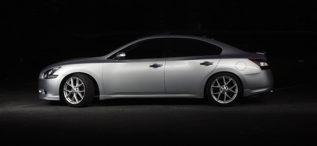 Modified 2009 Maxima - Nissan Forum | Nissan Forums