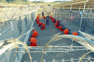 La LADDH réclame la libération de 8 Algériens détenus à Guantanamo