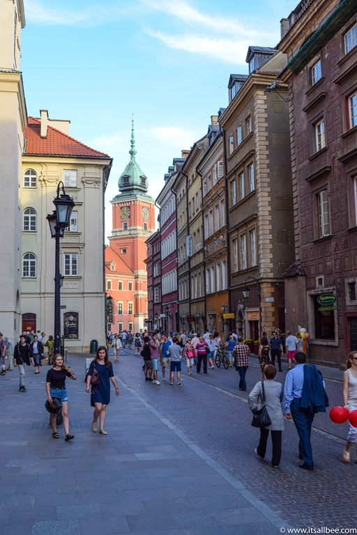 A Weekend In Warsaw - Poland-0853