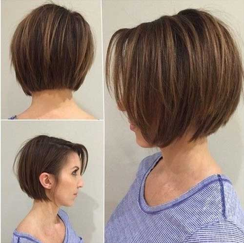 Strange Asymmetrical Hairstyles Back View Hairstyle Pictures Hairstyle Inspiration Daily Dogsangcom