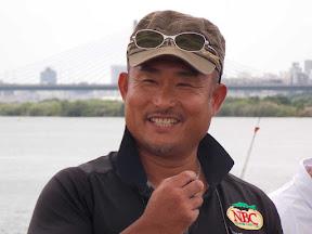 4位・平川武選手のインタビュー
