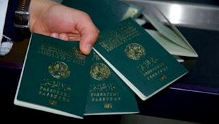 AÏN BEIDA: Les passeports biométriques délivrés au niveau des APC