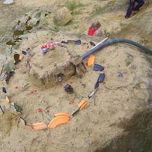 Domečky z přírodnin 2008_2009
