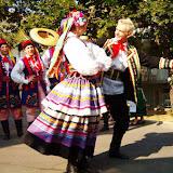 2004-07 Międzynarodowy Festiwal Folkloru Krajów Europy Południowej w Beltinci (Słowenia),