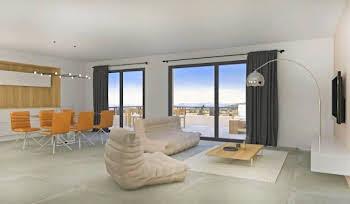 Appartement 3 pièces 125 m2