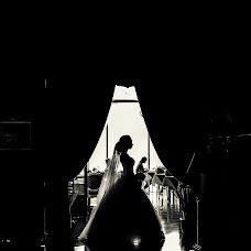 Wedding photographer Roman Kochnev (lesnik99roman). Photo of 19.10.2015
