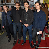 OIC - ENTSIMAGES.COM - The Vaccines at the Sunny Afternoon - gala night in London 18th May 2915 Photo Mobis Photos/OIC 0203 174 1069