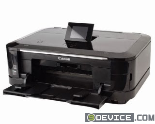 Canon PIXMA MG6150 printing device driver | Free download and set up
