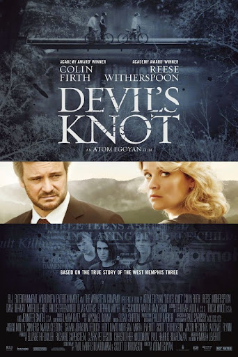 Τα Δεσμά του Διαβόλου Devil's Knot Poster