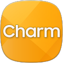 Charm by Samsung icon