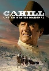 Cahill, U.S. Marshall