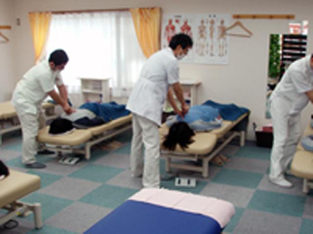 SKP整体 綱島店のイメージ写真