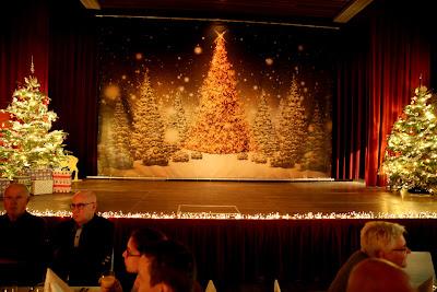 Terbroekse 2de Kerstavond  met Say Yes en 3 Tenoren 23--12--2017
